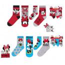 Children's socks DisneyMinnie 23-34