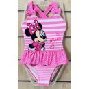 Kids Swimwear for Disney Minnie 98-134cm