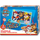 wholesale Licensed Products: Paw Patrol puzzle 50 pieces