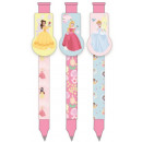 Disney Princess Feather Set of 3 pieces