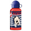 Aluminum bottle Disney Mickey 400ml