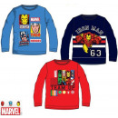Kids T-Shirt, Top Avengers , Vengeance 4-10 Years