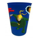 wholesale Party Items: Spiderman , Spider Man With Plastic Cup