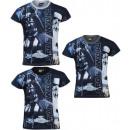 T-shirt pour enfants, Top Star Wars 6-12 ans