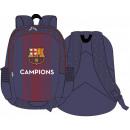 Schoolbag, Bag FCB, FC Barcelona 45 cm