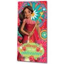 Disney Elena Avalor de serviette de bain serviette