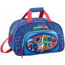 Sports Bag, Travel Bag PJ Masks, Piss Heroes