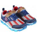 Avengers LED Flashing, Illuminated Street Shoes 23