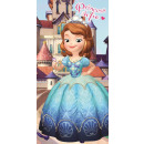 Disney Sofia , Sofia bath towel, beach towel