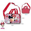 Sporttasche, Reisetasche Disney Minnie 38 cm