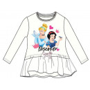 Disney Princesses kids long sleeve t-shirt 3-8 yea