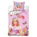 Barbie pościel 140 × 200 cm, 70 × 90 cm