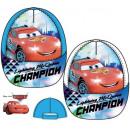 Disney Cars, berretto da baseball 52-54cm dei bamb