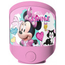 Night lamp, night light Disney Minnie