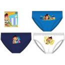 Kids underwear, bottom, Disney Jake and The Never