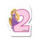 Disney Princess, Princess Kuchen mit Kerzen