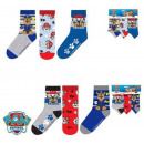 wholesale Socks and tights: Paw Patrol kids socks 23-34