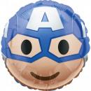 Avengers , Bolts foil balloons 43 cm