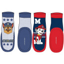 wholesale Socks and tights: Leather Socks Paw Patrol , Mancs Guard