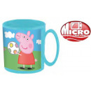 Micro mug, Peppa Pig
