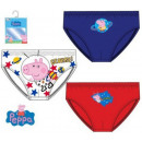 Children's underwear, bottom Peppa Pig 3 pcs /