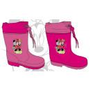 Disney Minnie children's rubber boots 22-32
