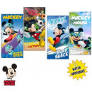 Disney Mickey serviette de bain serviette de plage
