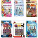 Disney Set of 100 stickers