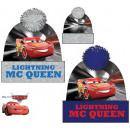 Children's Hood Disney Cars , Verdas