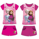 Children's pyjamas Frozen, Frozen 3-8 years