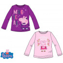 Kid's Long T-shirt, Top Peppa Pig 3-8 Years