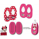 Kids Winter Slippers Disney Minnie