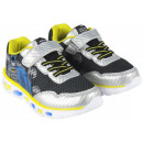 Batman LED flashing, illuminated Street shoes 28-3