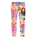 Kid Leggings Disney Soy Luna 122-152 cm