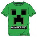 Minecraft t-shirt per bambini, top 6-12 anni