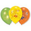 Maya de bij, de bij Maja, ballon 6