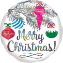 Merry Christmas, Merry Christmas Hologram