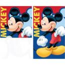 Hand towel face towel set Disney Mickey