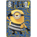 wholesale Bed sheets and blankets: Polar Duvert Minions 100 * 150cm