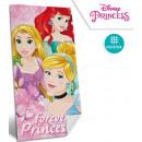 Disney Princess, Hercegnők fürdőlepedő, törölköző