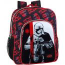 Borsa da scuola, borsa Star Wars 38 cm