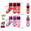 wholesale Socks and tights: DisneyMinnie Kids thick non-slip socks