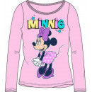 DisneyMinnie t-shirt lunga per bambini, top 104-13