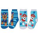 Paw Patrol Kid's Socks 23-34
