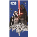 wholesale Towels: Star Wars bath towel, beach towel 70 * 140cm
