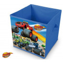 wholesale Organisers & Storage:Toy Store Blaze, Flame