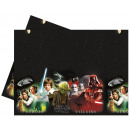 Star Wars  Tablecloth 120 * 180 cm