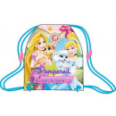 Sports bag gymnastics Disney Princesses, Princess
