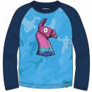Großhandel Kinder- und Babybekleidung: Fortnite Kinder Langarm T-Shirt, Top 10-16 Jahre
