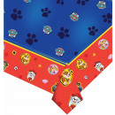 wholesale Party Items: Paw Patrol , Paw Patrol Tablecloth 120 * 180 cm